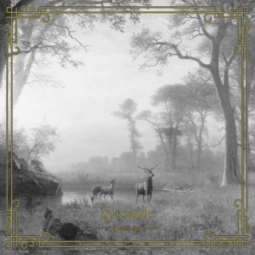Hermodr - Forest Sky DigiCD