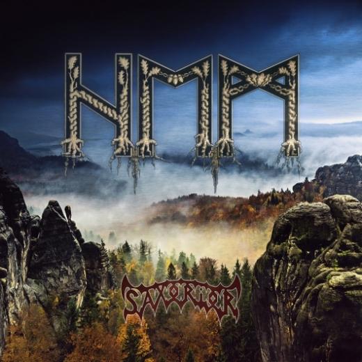 Saxorior - Hem Vinyl