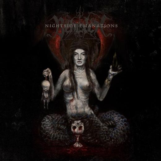 Behexen - Nightside Emanations DigiPack