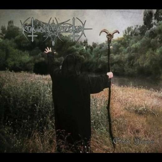 Nokturnal Mortum - Goat Horns Digibook CD