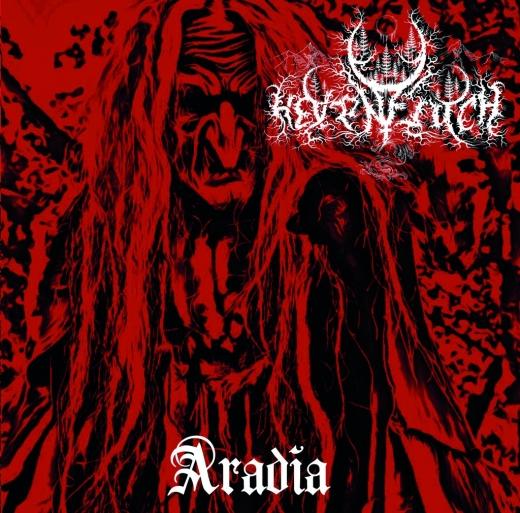 Hexenfluch - Aradia CD