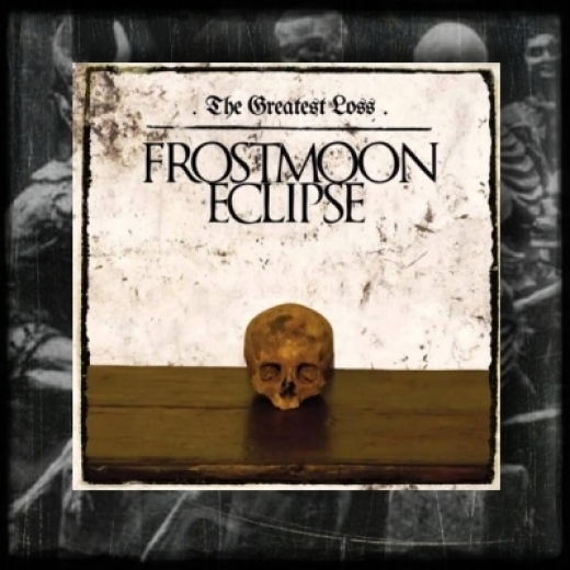 Frostmoon Eclipse - The Greatest Loss CD
