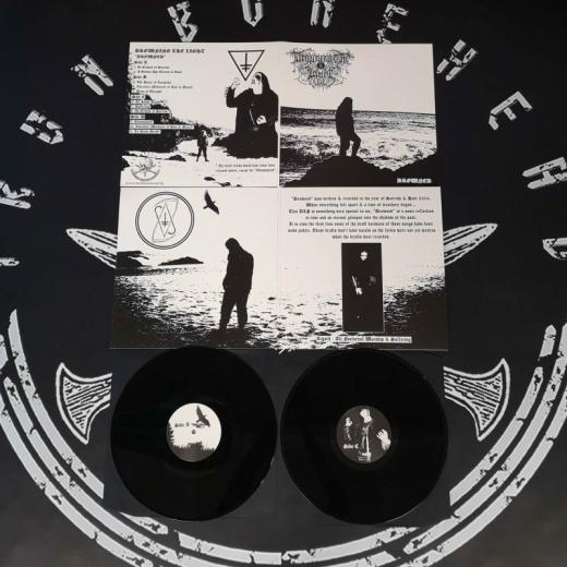 Drowning The Light - Drowned Gatefold Doppel Vinyl