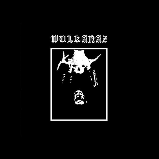 Wulkanaz - Wulkanaz CD