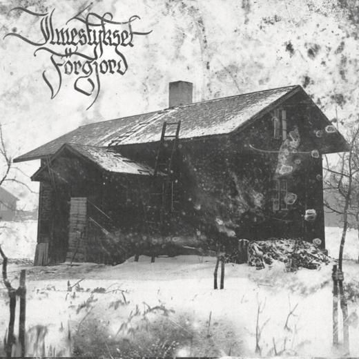 Forgjord - Ilmestykset CD