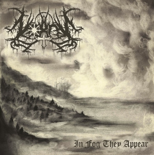 Norns - In Fog They Appear CD