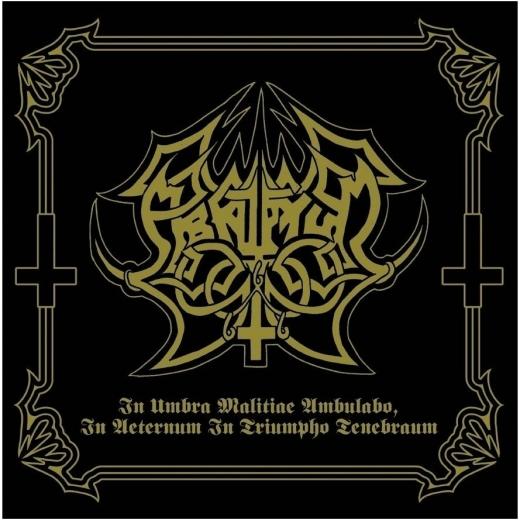 Abruptum - In Umbra Malitiae Ambulabo, In Aeternum In Triumpho Tenebraum CD