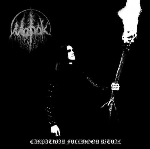 Morok - Carpathian Fullmoon Ritual DigiCD
