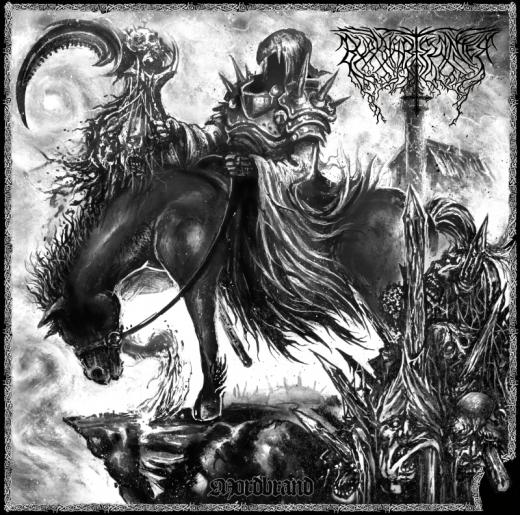 Burkhartsvinter - Mordbrand CD