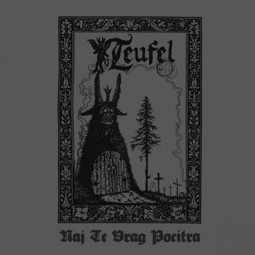 Teufel - Naj te Vrag Pocitra DigiCD