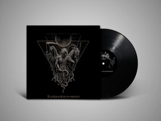 Drudensang - Rauhnachtszeremonie Gatefold Vinyl