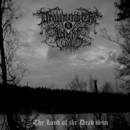 Drowning The Light - The Land Of The Dead Sun CD