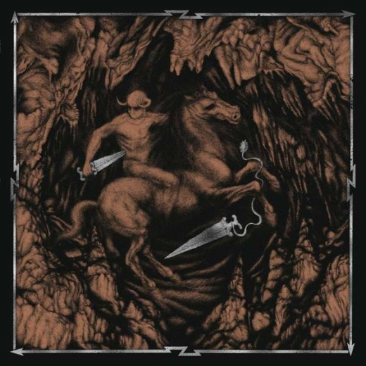 Bölzer - Soma MLP BLACK Vinyl