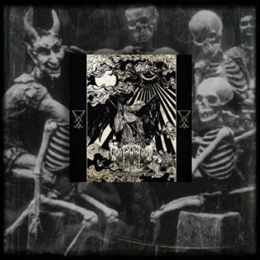 Goats of Doom - Ashes From the Past MCD