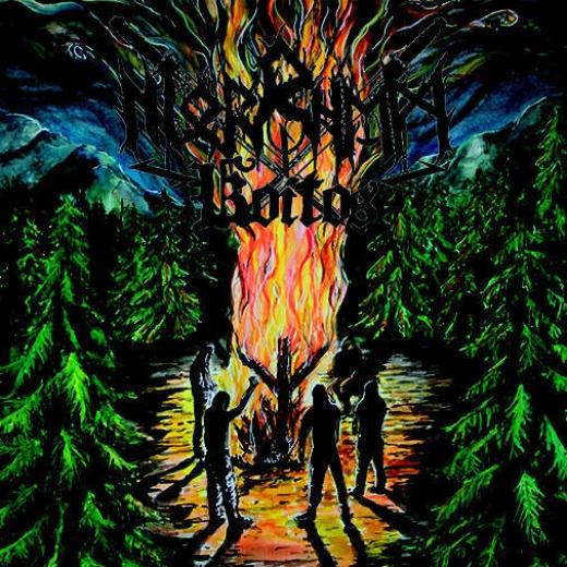 Norrhem - Koitos CD