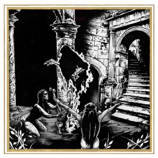 Malum / Lathspell - Luciferian Nightfall DigiCD