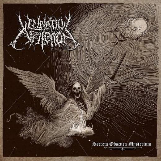 Lunatic Afflication - Secreta Obscura Mysterium DigiCD