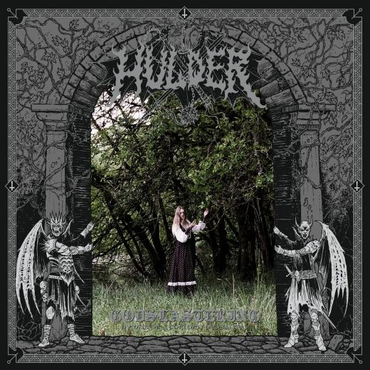 Hulder - Godslastering Hymns of a Forlorn Peasantry DigiCD