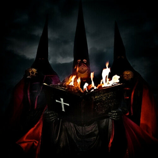 Cult Of Fire - Triumvirat/20:11 CD