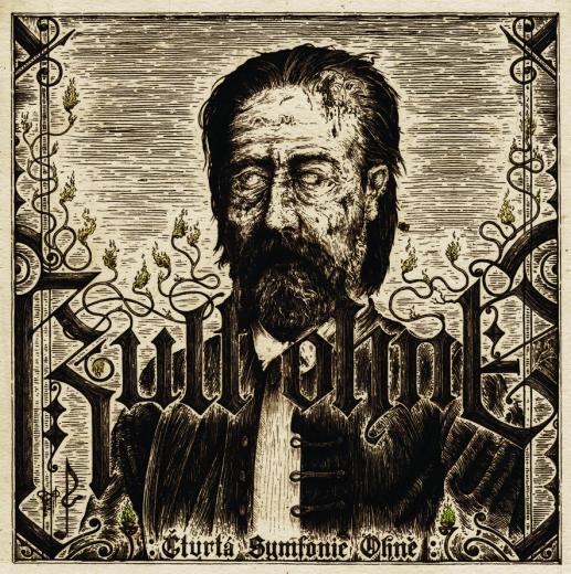 Cult Of Fire - Ctvrta symfonie ohne Vinyl EP