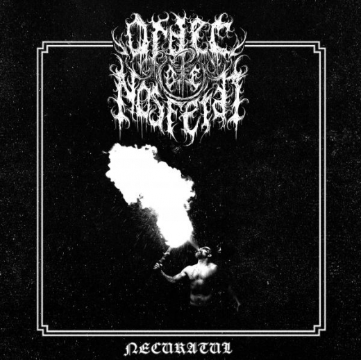 Order of Nosferat - Necuratul CD