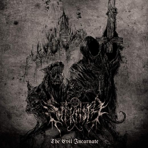 Sarkrista - The Evil Incarnate CD