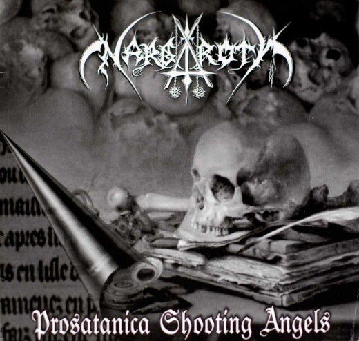 Nargaroth - Prosatanica Shooting Angels Vinyl