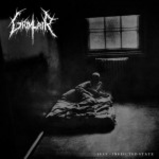 Grimlair - Self - Inflicted State CD
