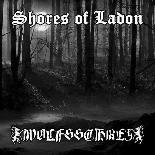 Shores of Ladon / Wolfsschrei - An den Ufern des Ladon / Infinite - Dimensional CD