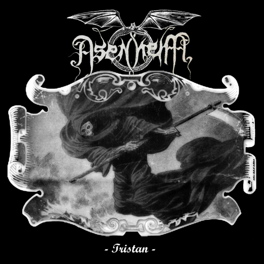 Asenheim - Tristan CD
