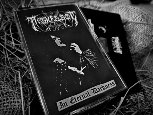 Todessog - In Eternal Darkness Tape