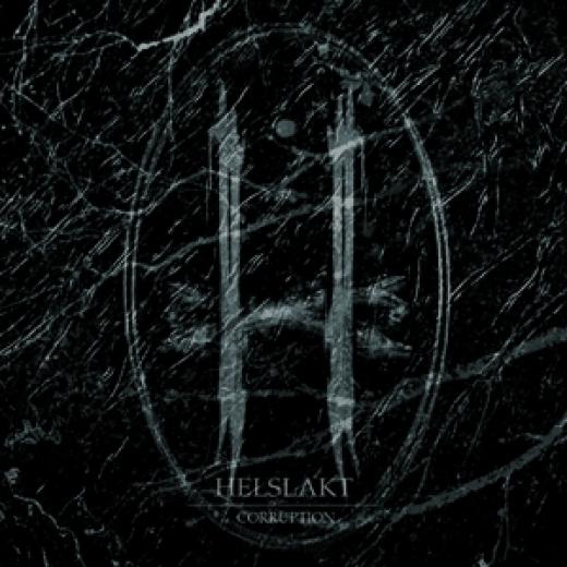Helslakt - Corruption CD
