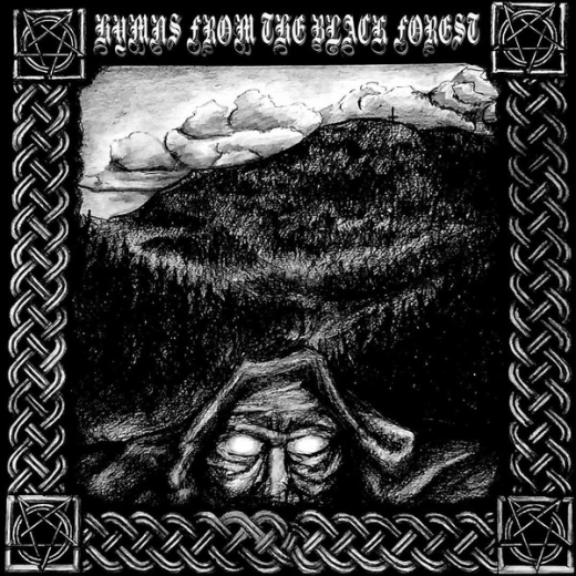 Rattenkönig/Salvation/Blood Ritual/Dzarkdzaal - Hymns From The Black Forest CD