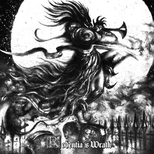 Rattenkönig - Rodentias Wrath Vinyl