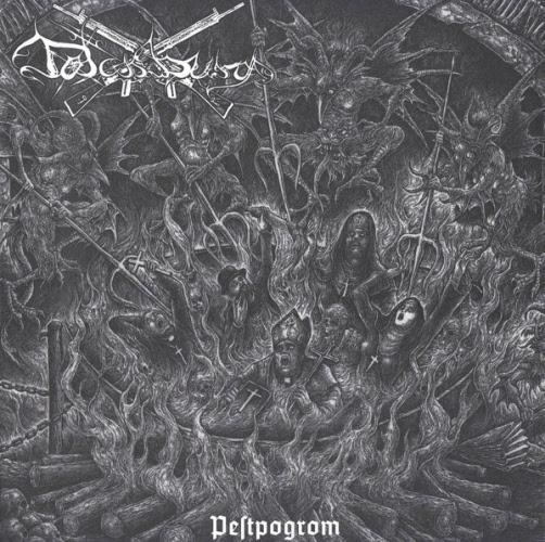 Totenburg - Pestpogrom Vinyl