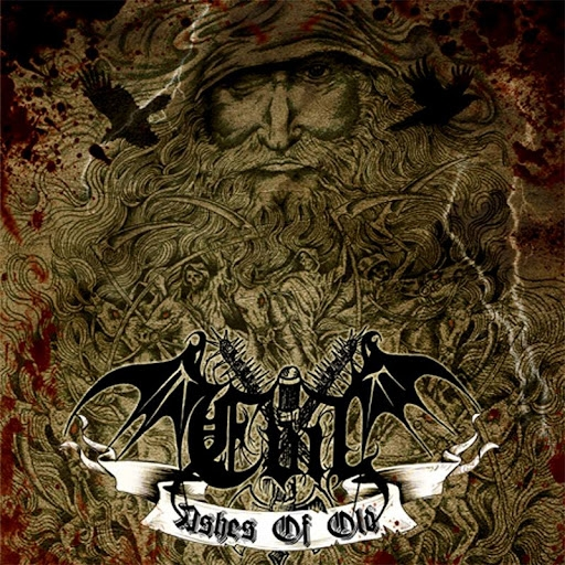 Evil - Ashes Of Old CD im Pappschuber