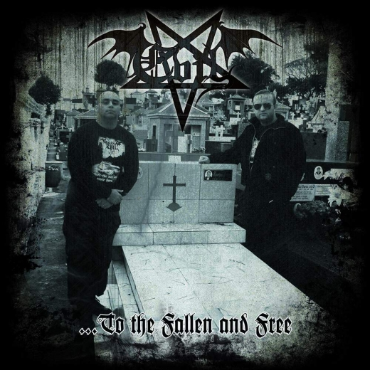 Evil – … To the Fallen and Free CD