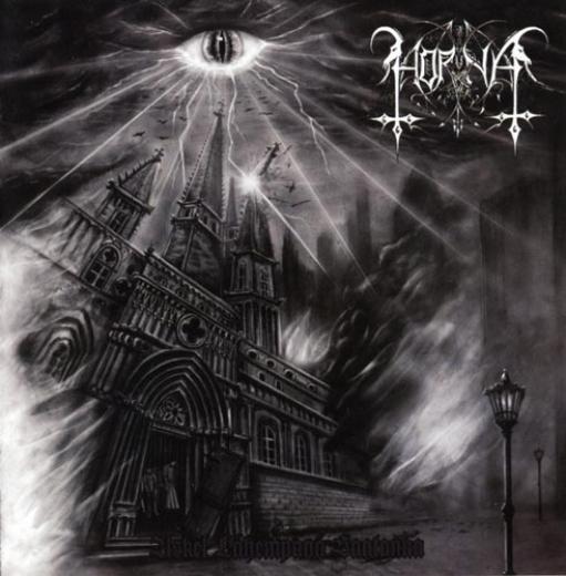 Horna - Askel Lähempänä Saatanaa CD