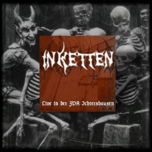 In Ketten - Live in der JVA Ichtershausen CD