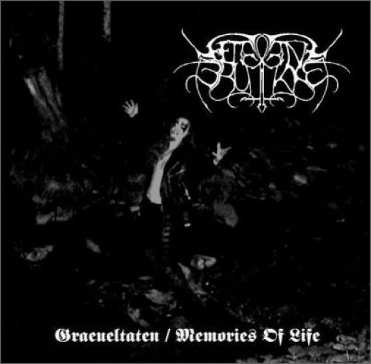 Ketelens Brukke - Graeueltaten/Memories Of Life CD