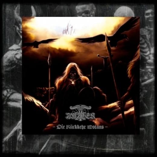 Amalek - Die Rückkehr Wotans Vinyl