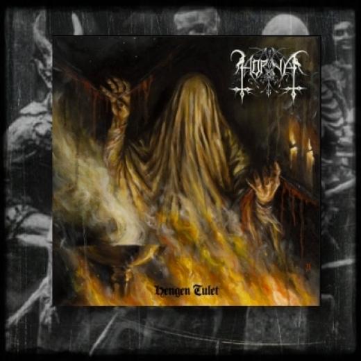 Horna - Hengen Tulet Vinyl