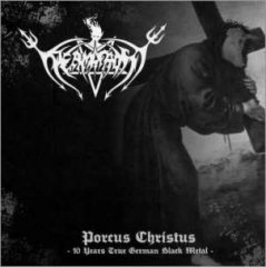 Permafrost - Porcus Christus Vinyl