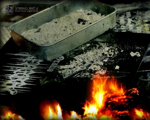 Ascheregen - Oratio CD + Box