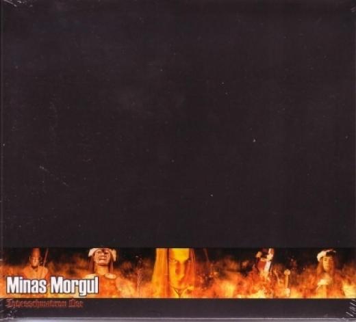 Minas Morgul - Todesschwadron Ost DigiPack