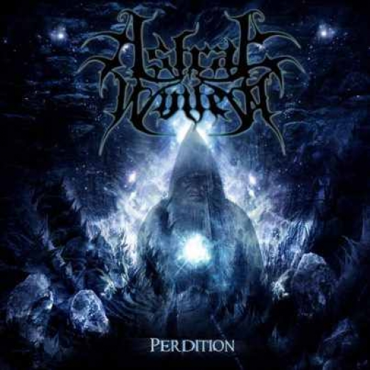 Astral Winter - Perdition CD