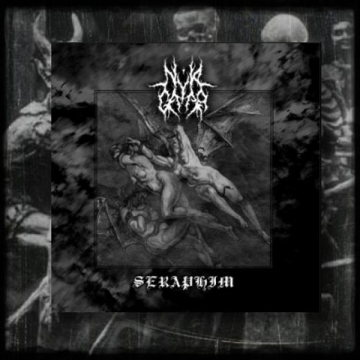 Nýr Gata - Seraphim CD