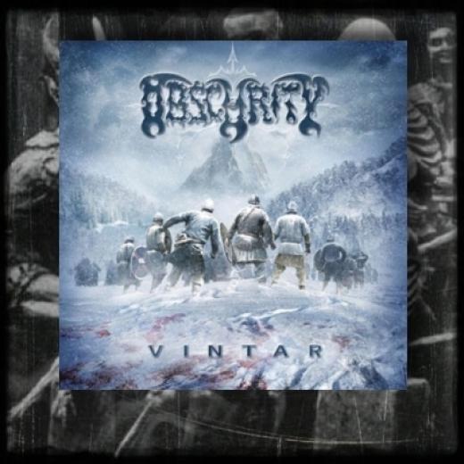 Obscurity - Vintar DigiCD