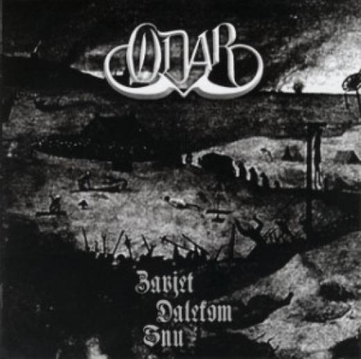Odar - Zavjet Dalekom Snu CD