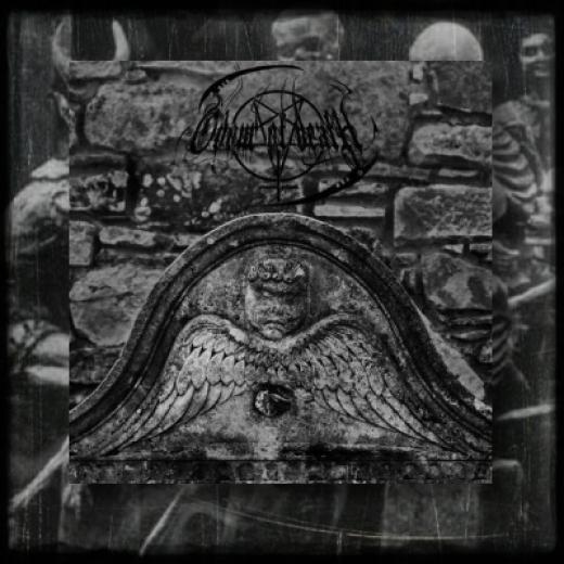 Odour of Death - Ofiara DigiEP
